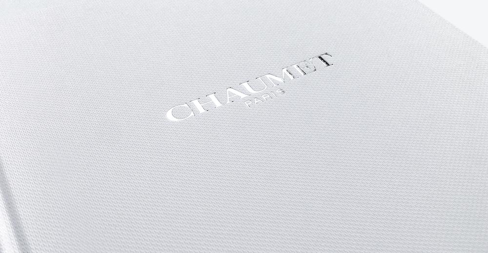 CHAUMET BRIDAL