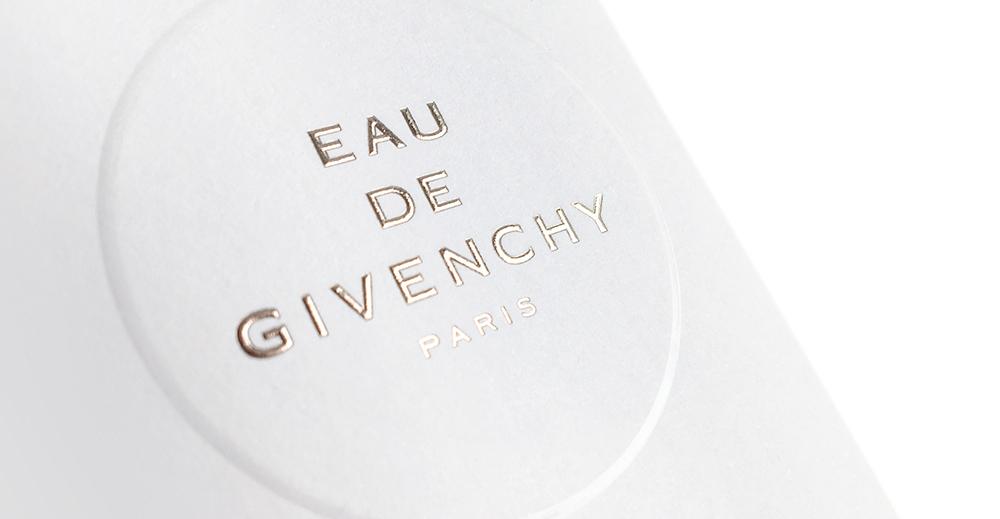 EAU DE GIVENCHY 02