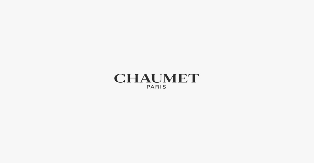 Brand Visual Advertising for Chaumet