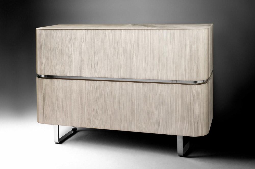 Custom furniture design luxury home decor wood commode