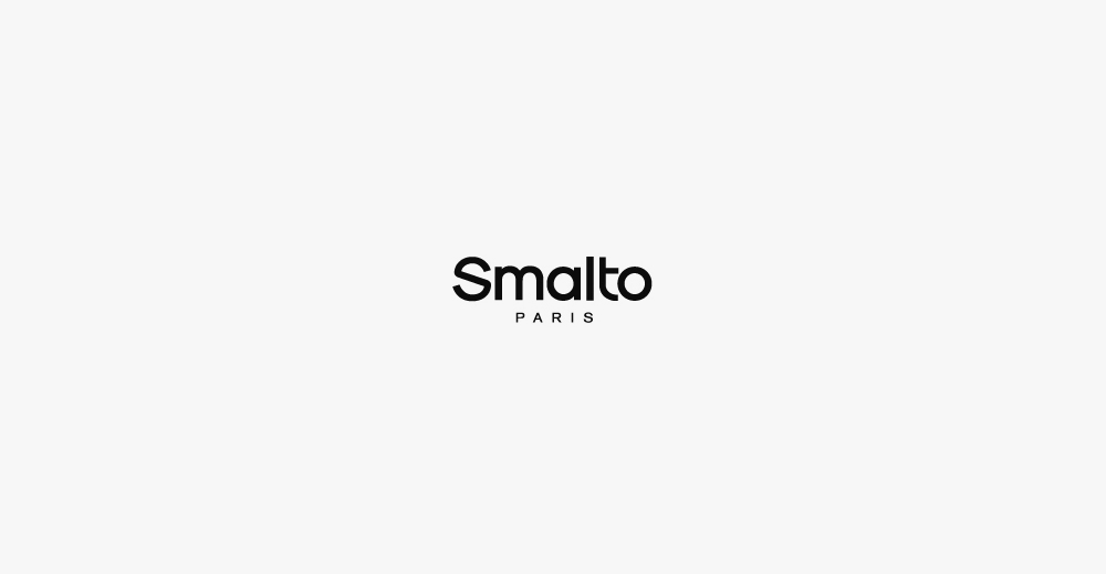 Brand Visual Advertising for Smalto