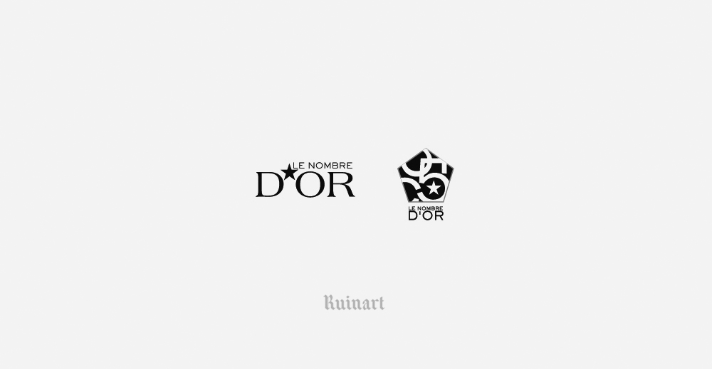 Brand Visual Advertising for Ruinart