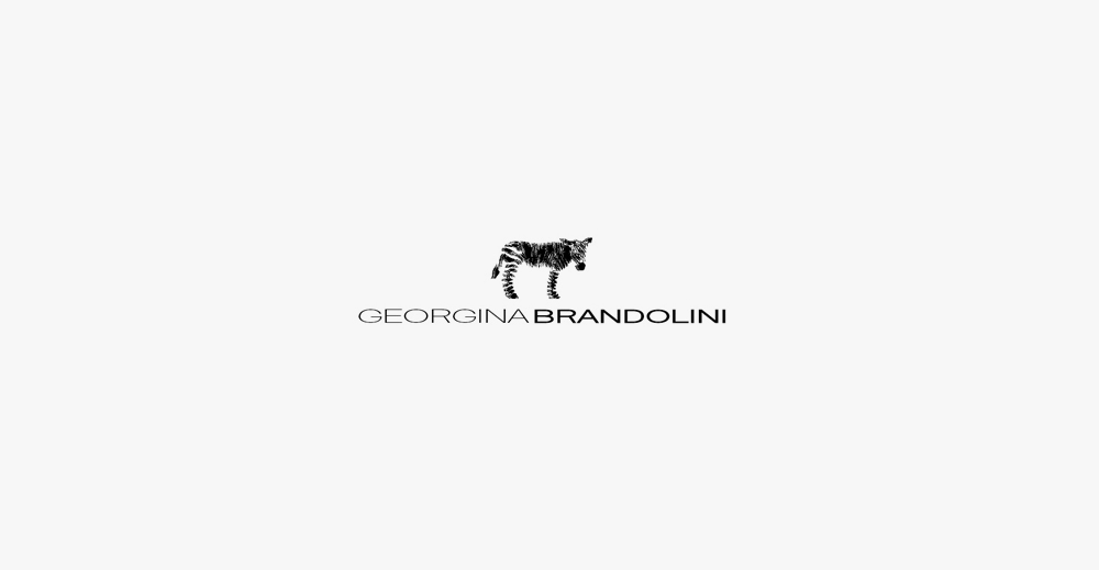Brand Visual Advertising for Georgina Brandolini